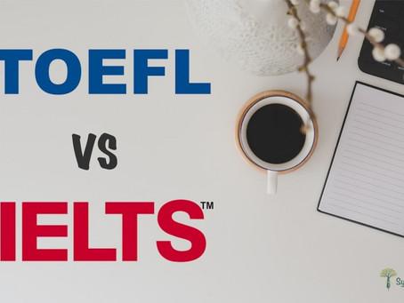 Apa Sih Bedanya TOEFL dan IELTS? Yuk Cari Tahu!