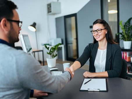 Etika Yang Harus Kamu Miliki Agar Lolos Wawancara Beasiswa