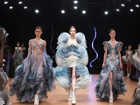 TOP 5 Kampus Jurusan Fashion Design di Prancis