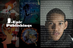 J-Epic Publishings