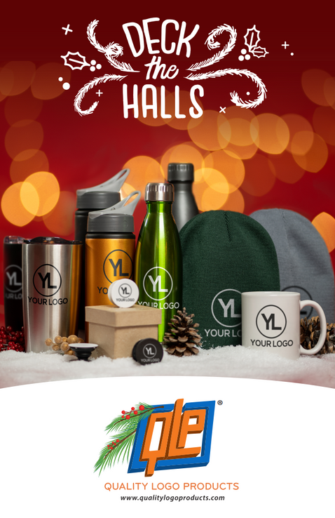 Holiday Booklet Ad