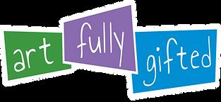 Artfully Gifted Logo