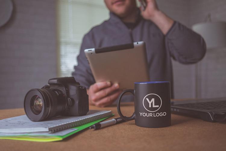 Business Owner Mug