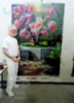 Anthony Engles, Captive Artist™