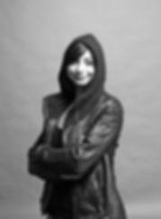 Zeina Daccache, Catharsis, Lebanese Center for Drama Therapy, Lebanon, Beirut, Sarba, Art Therapy, Prison Theatre