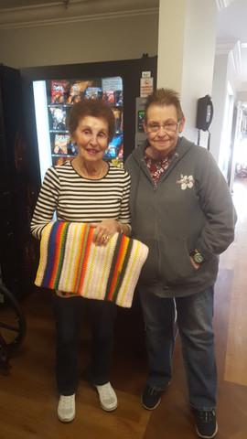 Linda & Veterans_2