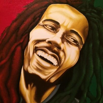Two-Tone Marley