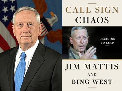 13 Seconds - A Lesson in Leadership from General Jim Mattis