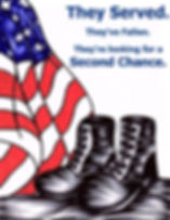 Flag and Boots, U.S. Veterans, military service, A Touch of Light, Captive Art™, painting, art, memorial