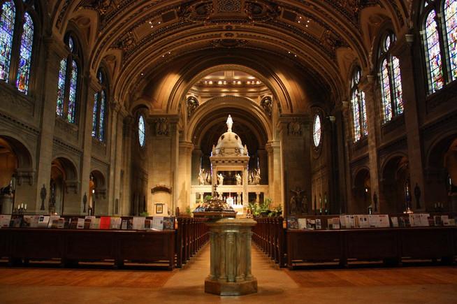 Basilica of Saint Mary_2