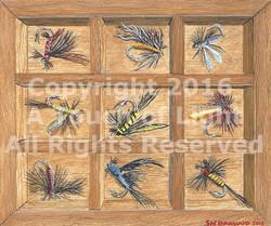 """Fly Fishing"""