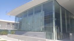 LMU auditorium
