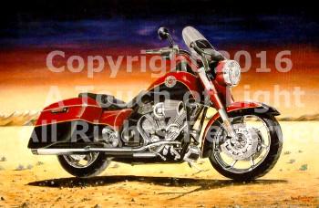 """""""2015 Harley"""""""
