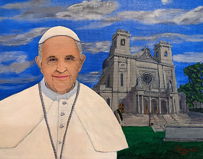 Pope Francis and the Basilica_web.jpg