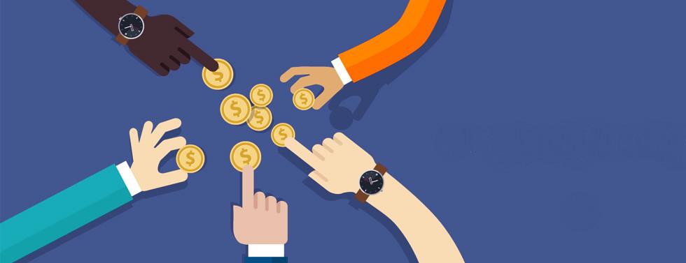 crowdfunding o financiación colectiva