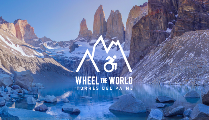 Campaña Wheel the World