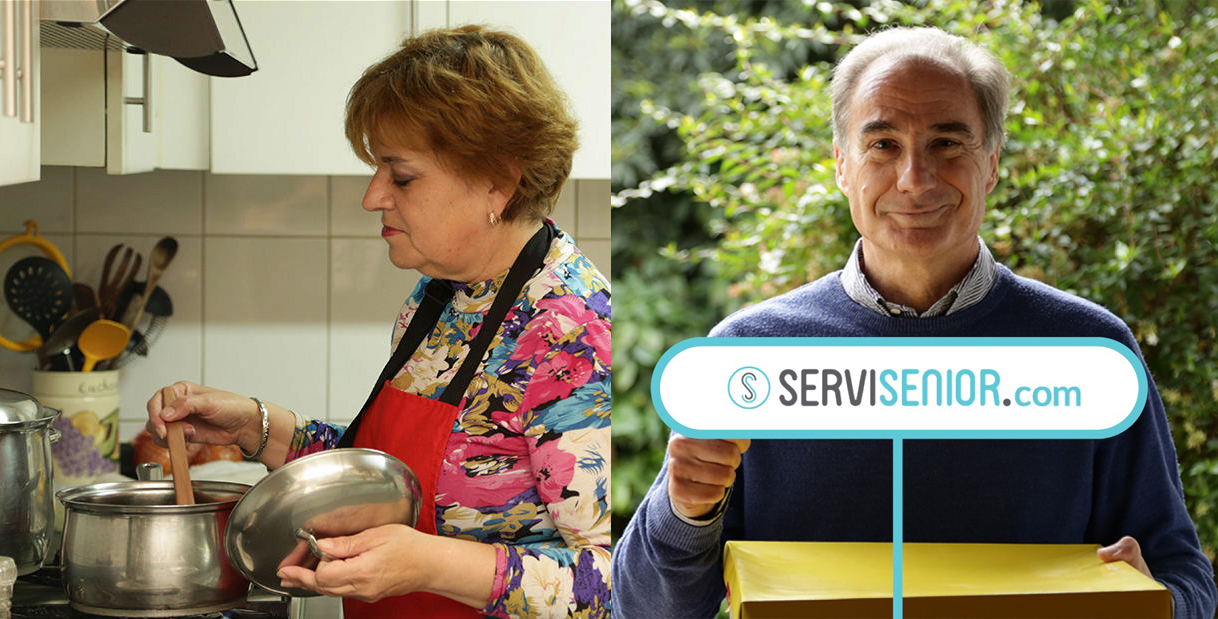 Campaña ServiSenior