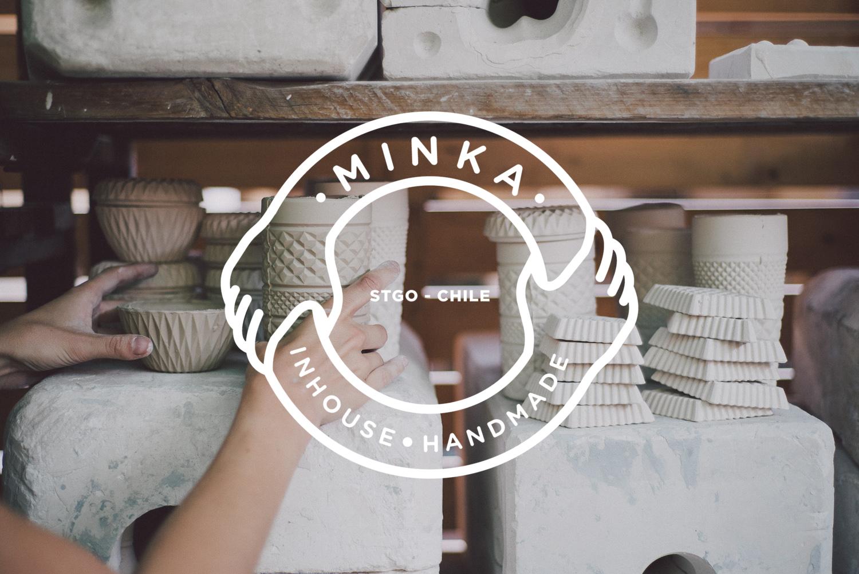 Campaña Minka / Plan C / ProChile