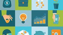 ¿Cuales son los tipos de Crowdfunding?