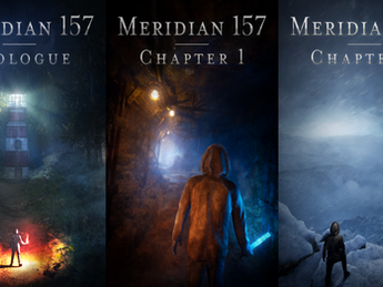 Meridian 157 released on Mac and PC!
