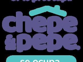 Chepe y Pepé | Ayenda
