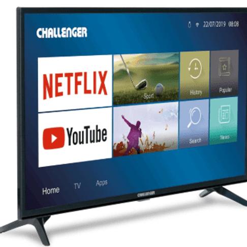 Smart Tv's - Challenger
