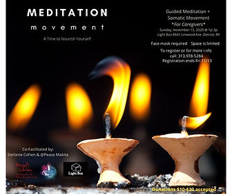 meditation movement NOV2020 flyer final