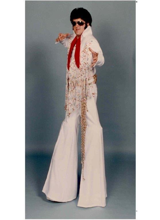 Elvis Stilt