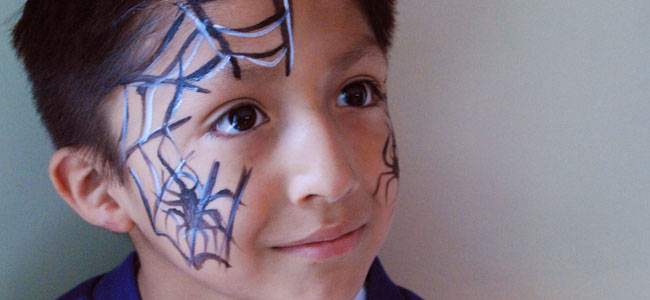 Facepaint Web