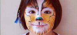 Facepaint Character
