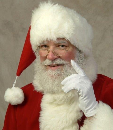 Merry Xmas from Santa Bob copy