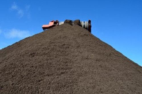MyNoke® Black Gold Earthworm Castings/Vermicast, bulk supply, per tonne