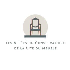 IDENTITE VISUELLE | LE MUSEE DU MEUBLE