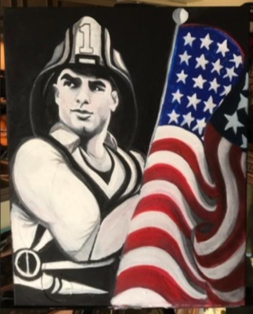 Philadelphia Hero