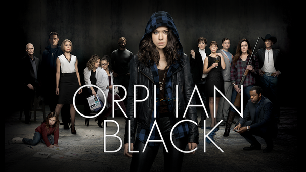 ORPHAN BLACK Season 04 Episode 01 'Control' by Serpents Of The She