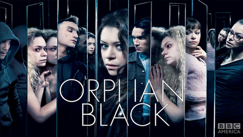 ORPHAN BLACK - Season 04 Episode 01 'Dragon's Den' by Life Bitter Soul