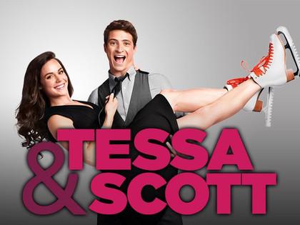 TESSA & SCOTT - 'Stop In Motion' written by Joshua Pinkerton & Marco DiFelice