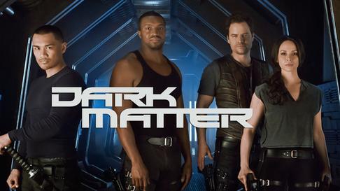 DARK MATTER Season 02 Episode 04 - 'Hammer' by Life Bitter Soul