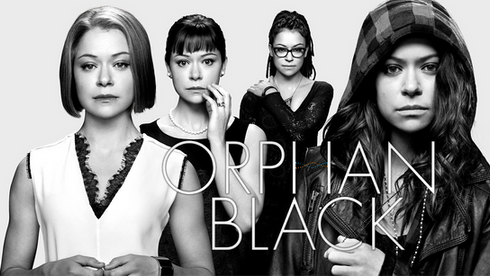 ORPHAN BLACK Season 04 Episode 02 - 'Heatwave' by Serpents Of The She