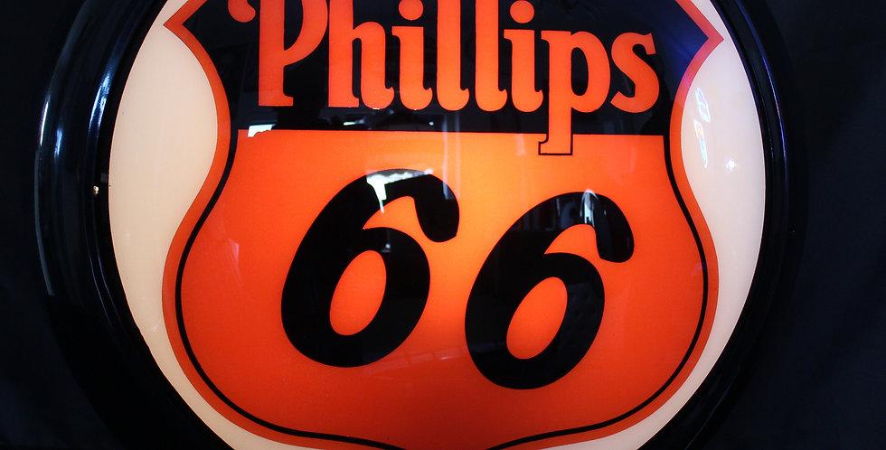 benzinebol  phillips 66