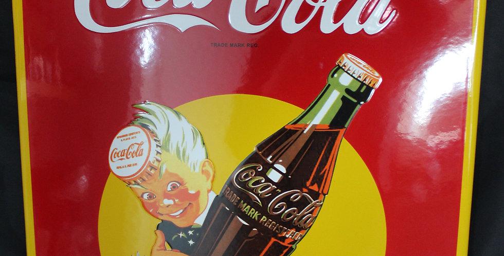 COCA COLA  BORD