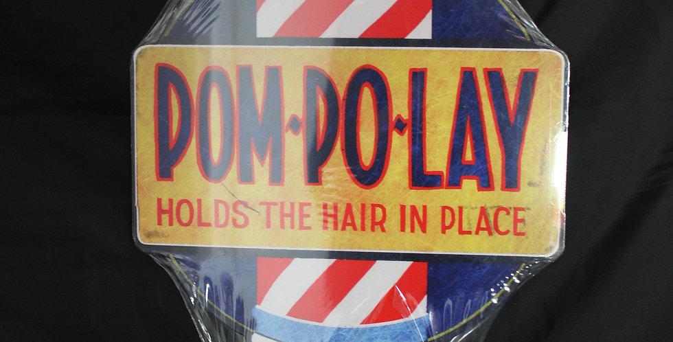 barber pool / shop