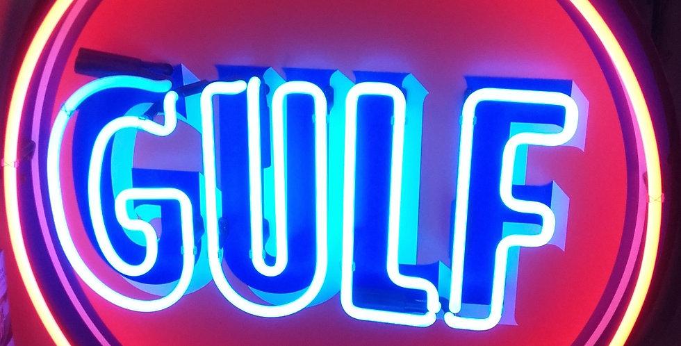 neon gilf