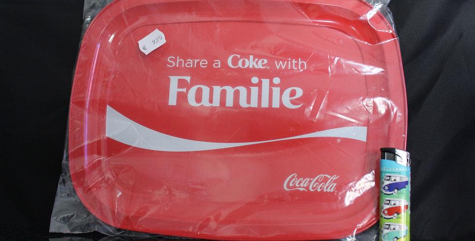 coca cola  5 stuks samen