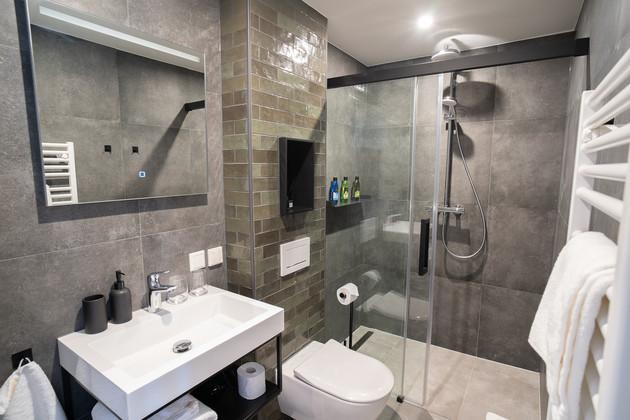 Ensuite badkamer Van Goyen