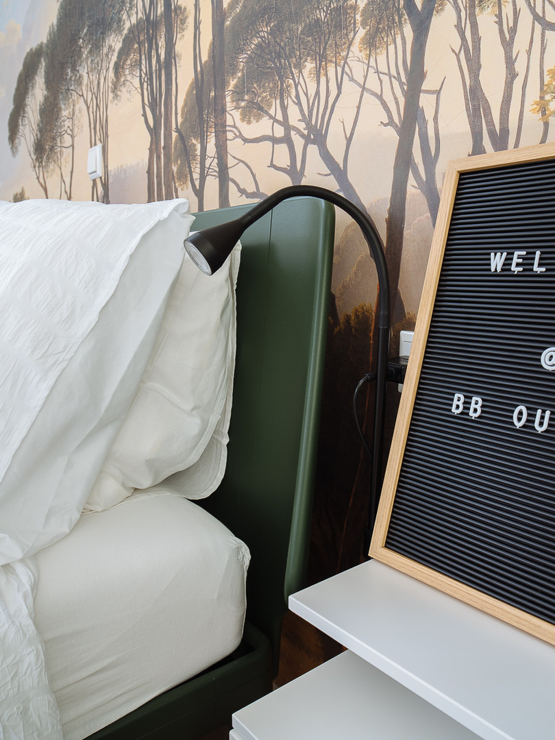 Welkom bij B&B Oud Aa!