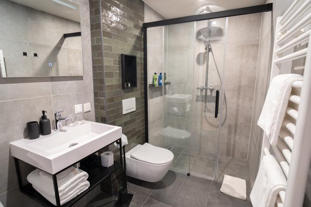 Ensuite badkamer Ruysch