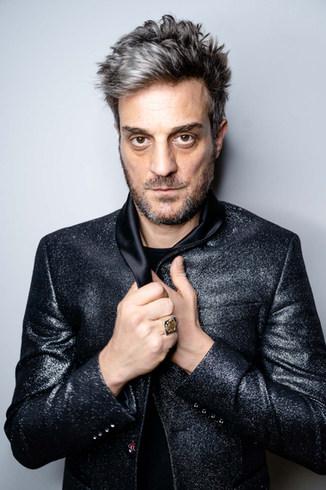 Ettore Nicoletti 2019