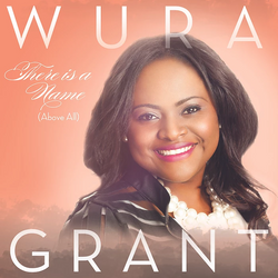 Wura Grant Therer is a Name