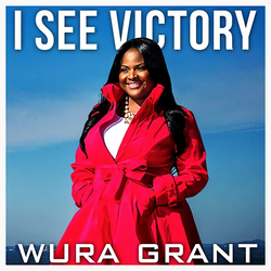 Wura Grant I see Victory
